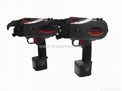 Battery powered automatic rebar tying machine RT235 rebar tier tools