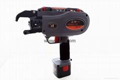 Construction power tools Automatic rebar tying machine TR395 rebar tier
