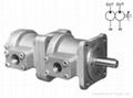 TOYOOKI泵 2