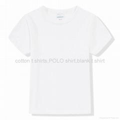 莫代爾純色T卹短袖打底衫文化衫