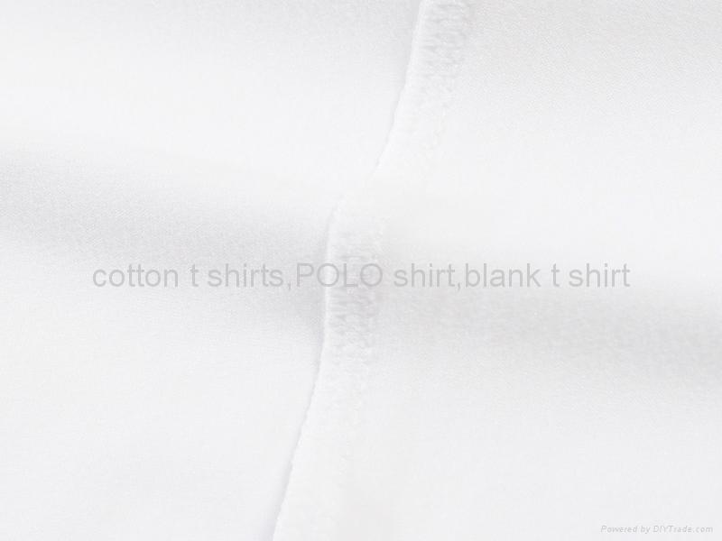 莫代尔纯色T恤短袖打底衫文化衫 3