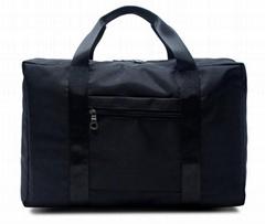 大号帆布旅行袋牛津防水手提袋可搭配拉杆箱使用