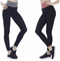Womens Yoga Pants High Waist Tight Workout for Fitness 3