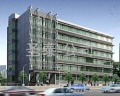廣州市聖泰牛仔工藝機械設備有限公司