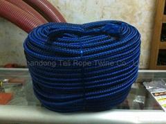 PE Braided Rope,Water Ski Rope,Polietileno Cuerdas