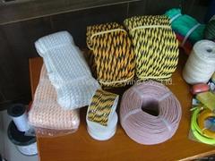 polietileno cuerdas,pe rope
