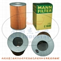 MANN-FILTER  C1049  Air Filter Element