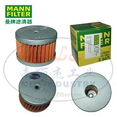 MANN-FILTER(曼牌濾清器)空濾C64/1