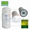 MANN+HUMMEL  LB11102/2  Oil/Air