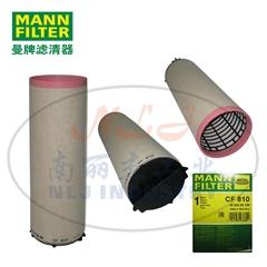 MANN-FILTER(曼牌滤清器)空气滤芯CF810