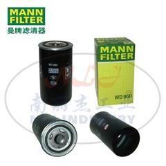 MANN-FILTER(曼牌濾