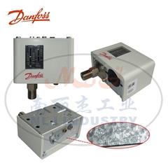 Danfoss      KP5 060-5355   Pressure Switches