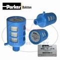 Parker Balston 9955-12-371H Vacuum Pump Exhaust Filters 1
