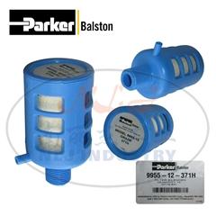 Parker Balston 9955-12-371H Vacuum Pump Exhaust Filters