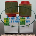 MANN-FILTER C1368  Air Filter Element