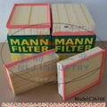 MANN-FILTER C26168  Air Filter Element