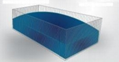 Flex tank for Bulk Liquid Logistics