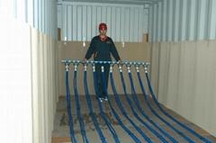Heating Pad for flexitank / flexibags