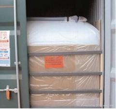 集装箱液袋