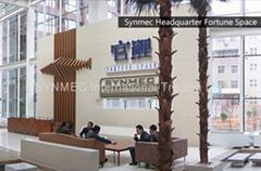 SYNMEC International trading Ltd.