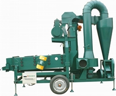 5XZC-5CDH seed cleaner and grader with