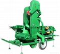 5XZC-5C wheat cleaner and grader with