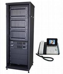 河南郑州申瓯视频IP PBX程控交换机
