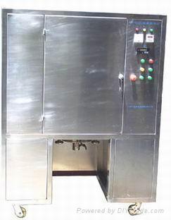 微波药品萃取杀菌设备 1