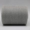 Conductive ESD carbon filament 20D twist with Ne40/1ply 65% PL 35% cottonXT11211 2