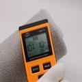 Conductive ESD carbon filament 20D twist with Ne40/1ply 65% PL 35% cottonXT11211 3