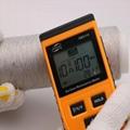 ESD Carbon  conductive  NY fiber 20D/3F  twist with 200D DTY PL fiber -XT11840 3