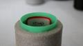 Conductive carbon fiber 20D twist with