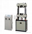 液晶数显式液压  试验机