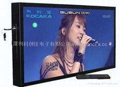 42寸液晶广告机/可选3G/WIFI功能
