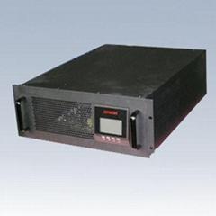 大液晶在線式UPS 1-3KVA