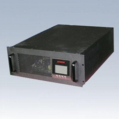 大液晶在线式UPS 1-3KVA