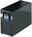 大液晶在線式UPS 1-3KVA 2