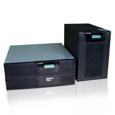 高频在线式UPS 1-3KVA 1