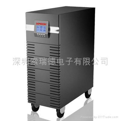 大液晶在线式UPS 6-20KVA 1