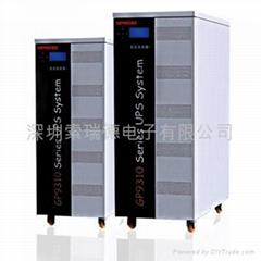 工頻在線式UPS 10-40KVA