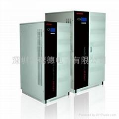 大功率工頻在線式UPS 10-200KVA