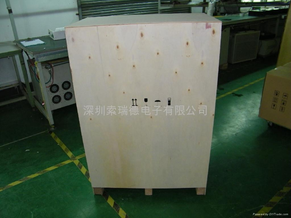 大功率工頻在線式UPS 10-200KVA 3
