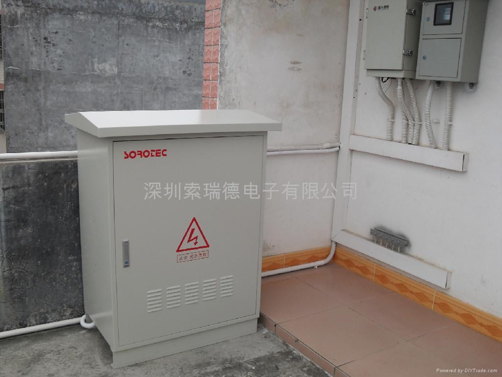 室外在线式UPS 1-3KVA 1