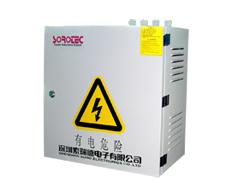 室外型一体化UPS电源 2