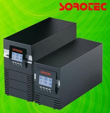 熱敏CTP製版機專用UPS電源 1