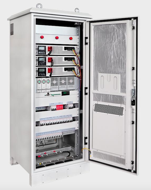 工频在线式UPS 10-40KVA 3