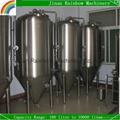 5 bbl beer fermenter / beer fermentation tank for sale