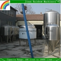 20 bbl brewery / beer brewing equipment for sale