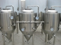 100L Small beer brewing equipment/brewing equipment 2