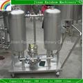 100 liter per batch craft beer machine